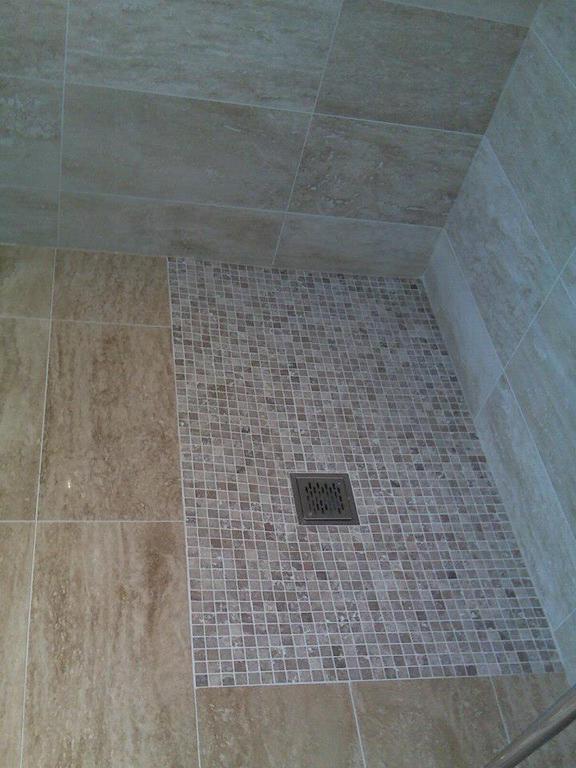 Wet Room Installation Specialist Reading