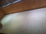 Floor tiling Tilhrst